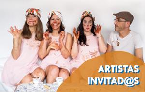 Artistas Convidad@s